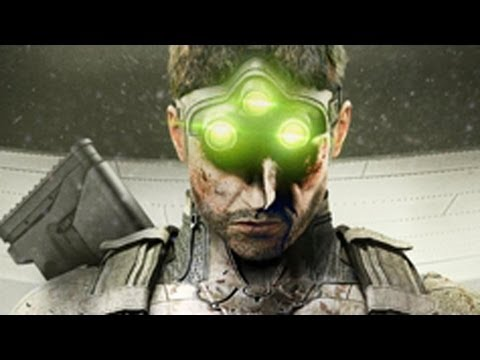 обзор Tom Clancy's Splinter Cell Blacklist Standard Edition (CD-Key, Uplay, Россия и СНГ)