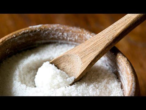 Как снять сглаз при помощи соли – БЕЛАЯ МАГИЯ