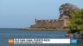 San Juan Puerto Rico  city photo : Take a Food and History Tour of Old San Juan, Puerto Rico