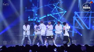 Download Lagu [BANGTAN BOMB] 'No More Dream' stage @COMEBACK SHOW 'BTS DNA' - BTS (방탄소년단) Mp3
