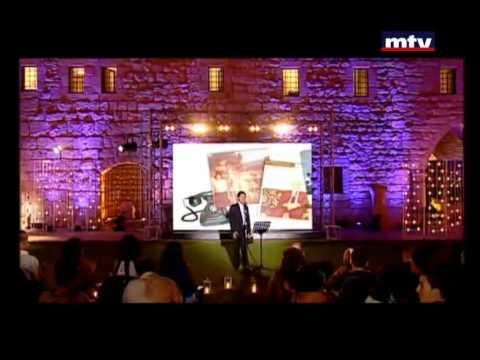 Moein Shreif - Tribute Nasri Shamseddine - معين شريف - سامحينا