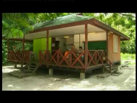 NATRAJTV SURINAME ECO TOURISM .mpg
