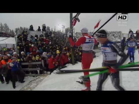 VM Holmenkollen 2011 - Petter Northug Vinner/Wins 30 KM VM Holmenkollen 2011. Please watch in HD(720) quality for best viewing experience Sports-HD Production offers great variety ...