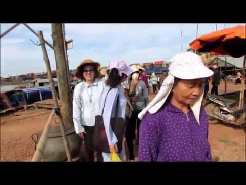 Từ Thiện Campuchia 08/2016
