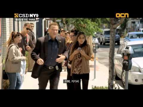 CSI 뉴욕 9, CSI NY 9, EP 3·4, 2/25 (월) 밤 11시, 20130225