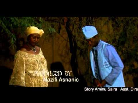 DAN MARAYAN ZAKI trailer 2 Hausa version .mp4