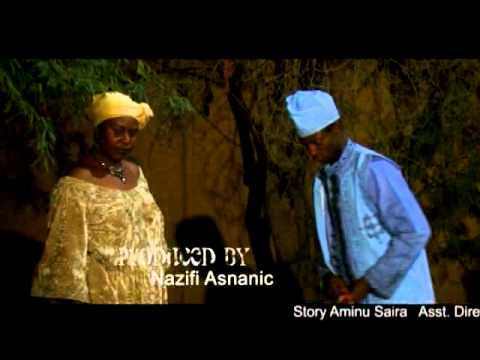 DAN MARAYAN ZAKI Trailer 2 Hausa Version .mp4