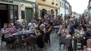 Olomoucká ulice v létě žije koncerty