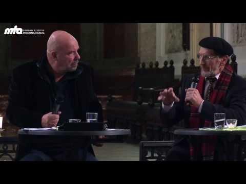 Podiumsgespräch in der Nikolaikirche Leipzig - Islam, Christentum & Judentum - Krieg & Frieden