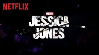 Jessica Jones - Teaser