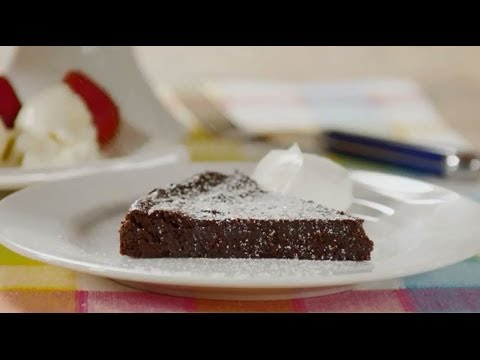 Gluten-Free Recipes – How to Make Flourless Chocolate Cake