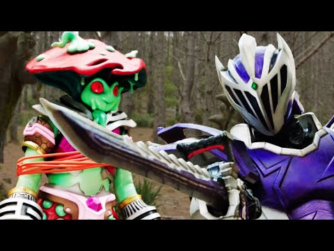Sporix Unleashed | Episode 2 Preview | BRAND NEW | Power Rangers Dino Fury | Power Rangers Official