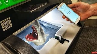 Video Selling my broken Samsung Galaxy S3 at the Eco-atm! MP3, 3GP, MP4, WEBM, AVI, FLV Mei 2019