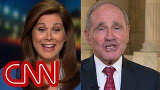 Video Senator's Trump claim astounds Erin Burnett MP3, 3GP, MP4, WEBM, AVI, FLV Juni 2018