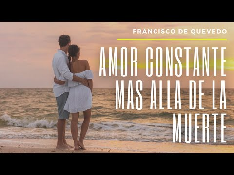 """Versos de amor - POEMA DE AMOR (Amor constante más allá de la muerte"""""""