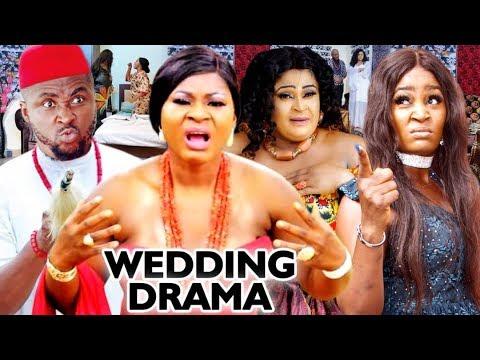 "WEEDING DRAMA SEASON 1&2 ""New Movie"" (DESTINY ETIKO) 2020 LATEST NIGERIAN NOLLYWOOD MOVIE"