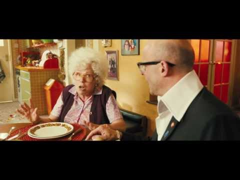 The Harry Hill Movie (Trailer)