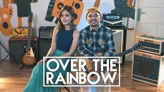 Sabina Karina Over The Rainbow