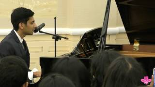 Video Anirudh Ravichander performs unplugged in london   An evening with Anirudh 2017 MP3, 3GP, MP4, WEBM, AVI, FLV April 2018