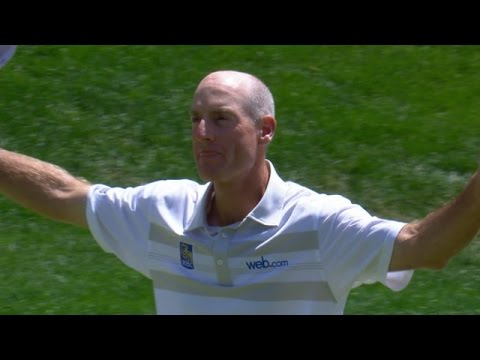Jim Furyk's record 58: Highlights Video