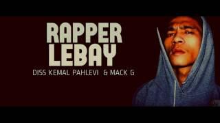 KEMAL PALEVI DI DISS !!! | - Anjay ft. YOUNG LEX, MACK G, ROBERT WYNAND Mp3