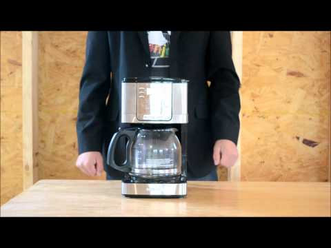 Mr. Coffee – Coffee Maker Review