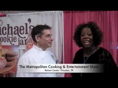 The Metro Cooking & Entertainment Show