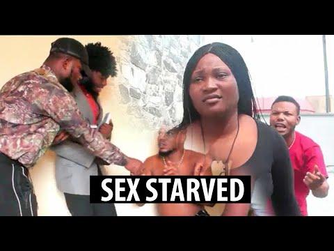 SEX STARVED (Xploit Comedy)