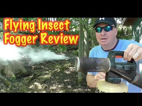Image Result For Do Mosquito Foggers Work