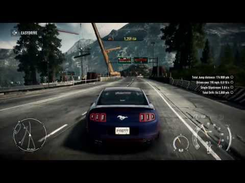 how to perform slipstream in nfs rivals