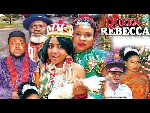 Queen Rebecca - Liz Benson|Regina Daniels 2017 Latest Nigerian Nollywood Movie