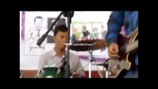 Atlantic band Rasa yg tertinggal (cover st12)