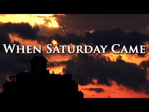 Palestine - When Saturday Came (2009): As all hell breaks loose in Gaza in January a brave production team was on the ground recording Want to know more? Head to: https:...