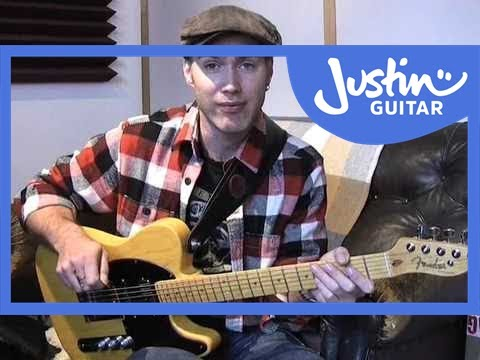 Functioning & Static Chords - How To Play Jazz Guitar Lesson [JA-024]