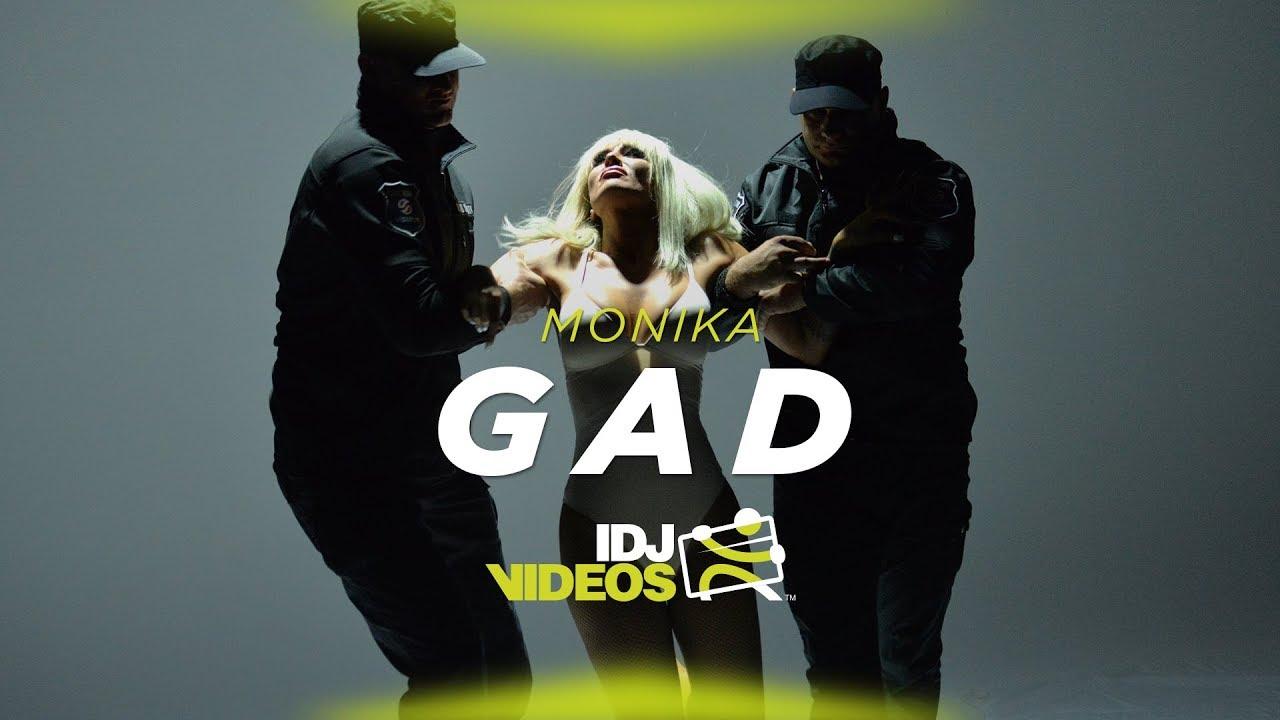 Gad – Monika