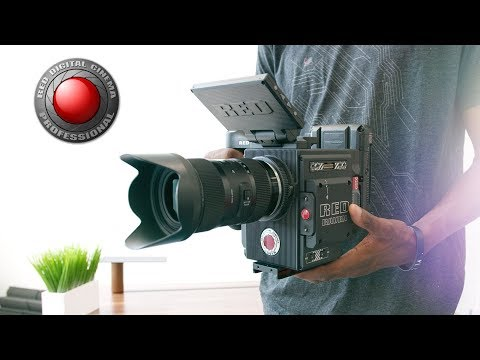 The RED Raven Camera Kit: It's Back!
