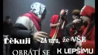 Video NÁVRAT DRUHÉ HLAVY  -  Děkuji