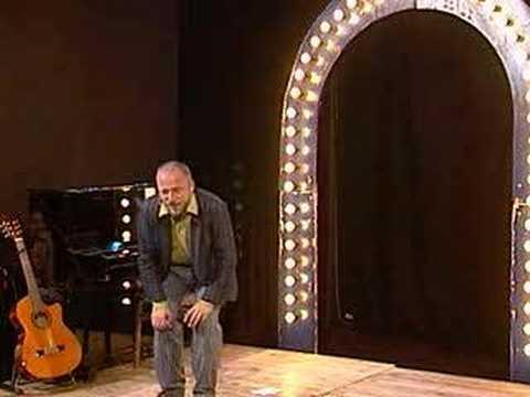 Kabaret MUMIO - Drugi wykład o słowie kocham