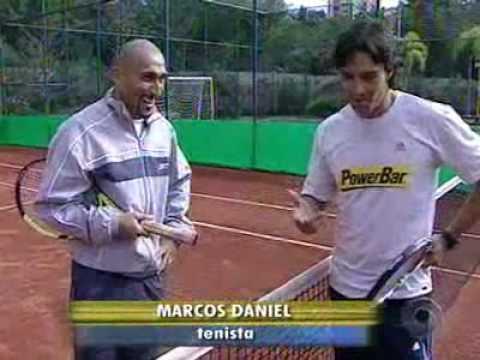 Marcos Daniel y Guiñazu