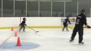 Hockey Camp three