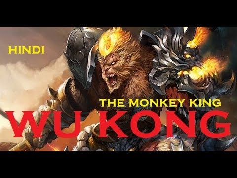 Wu Kong - The Monkey King Hindi | Official Movie Clip #1 HD (TV PREMIER SOON )
