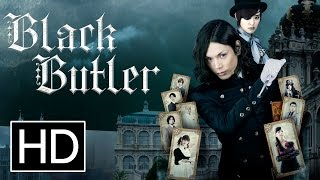 Nonton Black Butler  Live Action    Official Trailer Film Subtitle Indonesia Streaming Movie Download