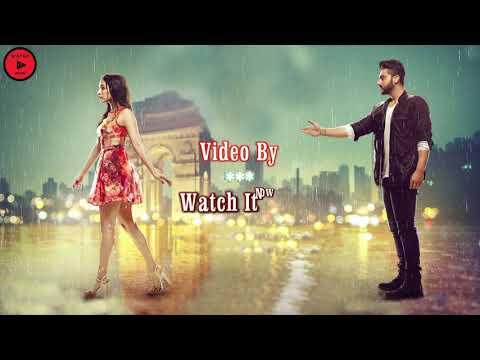 Main Phir Bhi Tumko Chahunga |Full Song| Lyrics | half girlfriend | Arijit Singh | watch it now