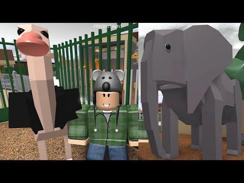 [EL] CREA IL TUO ZOO IN ROBLOX!  Zoo Tycoon - Roblox ITA
