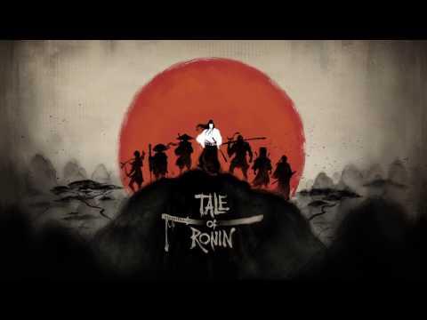 Tale of Ronin #1