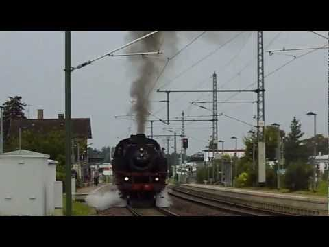 Testvideo Rollei Powerflex 210 HD Murgtalbahn Kuppenheim