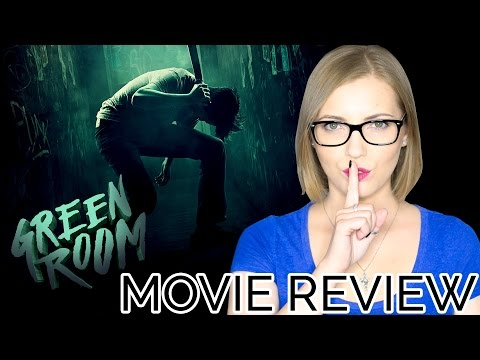Green Room (2016) | Movie Review