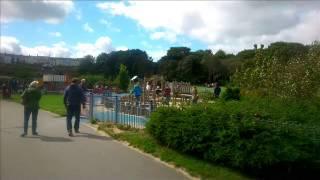 South Shields United Kingdom  City new picture : South Marine Park - South Shields UK