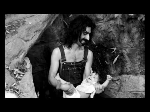 Zappa en scène (2/5 Zappa 20 ans après, France Culture)