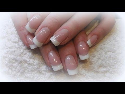 nail art - la tecnica giusta per una perfetta ricostruzione
